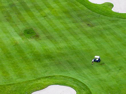 Aventura Golf Course